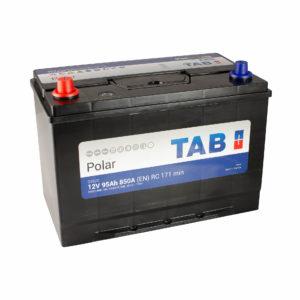 Акумулятор TAB Polar S 6СТ-95Аз (1) Japan